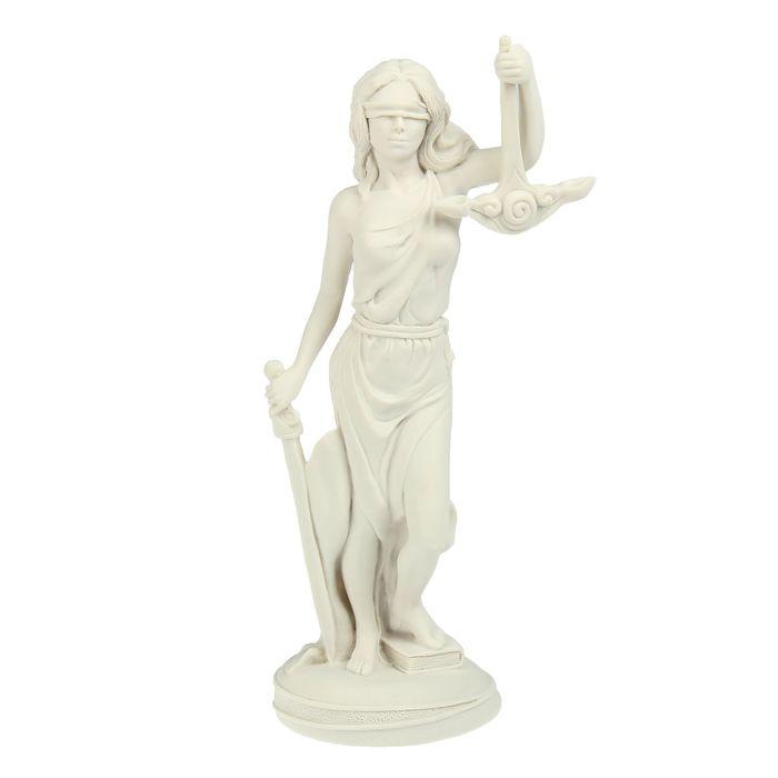 "Сувенир ""Фемида — богиня правосудия"""