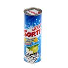 """Чистящий порошок Sorti """"Яблоко"""", 400 г"""