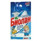 """Стиральный порошок """"Биолан"""" Эконом Эксперт м/у, 2,4 кг"""