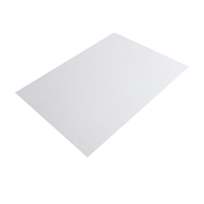 Холст на оргалите 4 мм хлопок 100% 35*45 см акриловый грунт