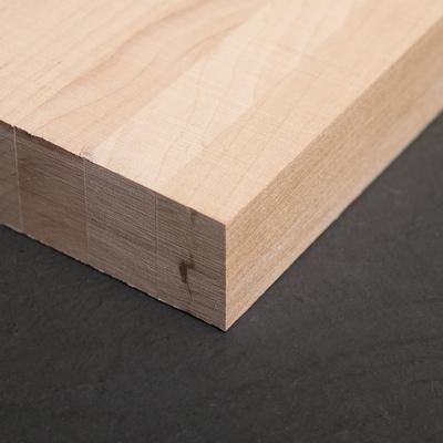 Доска разделочная «Доляна», массив берёзы, 40×28×3 см