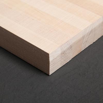 Доска разделочная «Доляна», массив берёзы, 60×30×3 см