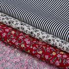 Набор ткани для пэчворка (3 шт) «Летнее настроение», 30 × 40 см