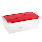 Ящик для хранения 8,5 л, прямоугольный - фото 284504223