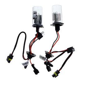 Комплект ксеноновых ламп TORSO H4S-L, для блоков AC, 12 В, 4300 К, 2 шт.