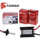 Kit xenon TORSO, ignition DC Slim 35 watt, 12 V, socket H16, 4,300 K
