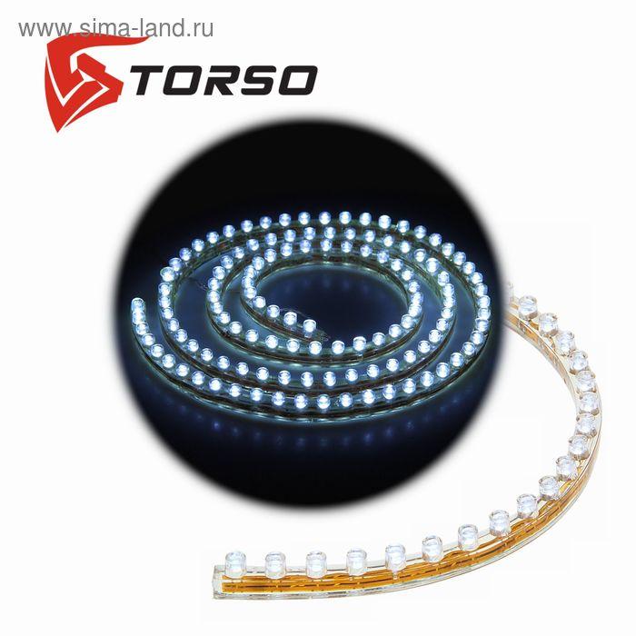Светодиодная линейка TORSO, 120LED, 120 см, 12 В, IP68, свет белый