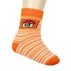 Носки детские плюшевые ПФС102-2534, цвет персиковый, р-р 16-18