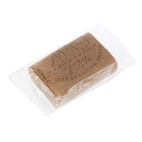 Хозяйственное дегтярное мыло ГОСТ-30266-95 72%, в упаковке, 150 г