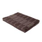 """Одеяло шерстянное """"Эконом"""", размер 100х140 см, цвет микс"""