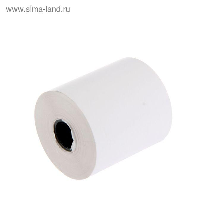 Чековая лента термо 44мм 27м 44х12х40