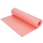Подложка рулонная под ламинат, красная, 2 мм/15000х1100х2/16,5 м2