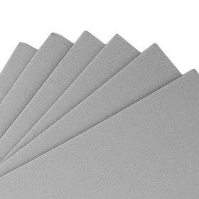 Подложка листовая под ламинат, серая, 3 мм/1050х500х3/5,25 м2