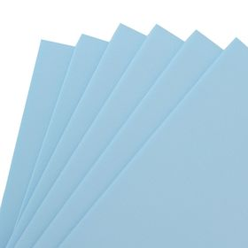 Подложка листовая под ламинат, синяя, 5 мм/1050х500х5/5,25 м2 ЦЕНА ЗА УПАКОВКУ