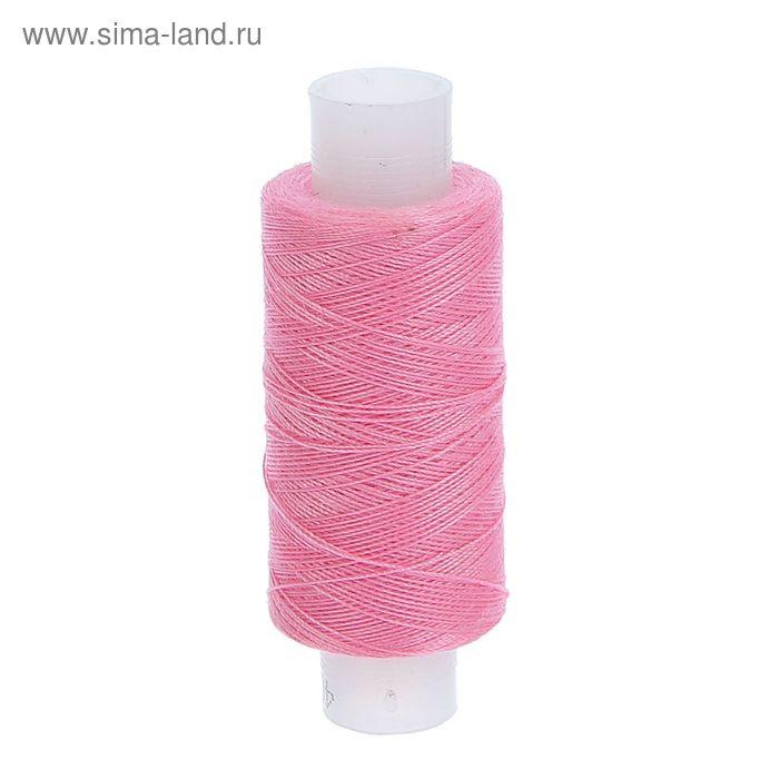 Нитки 40ЛШ 200 м, №139, цвет розовый