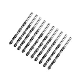Drill bits for metal TUNDRA basic, HSS, straight shank, 7 mm, 5 PCs
