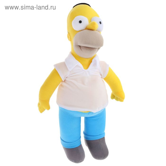Мягкая игрушка «Гомер Симпсон»