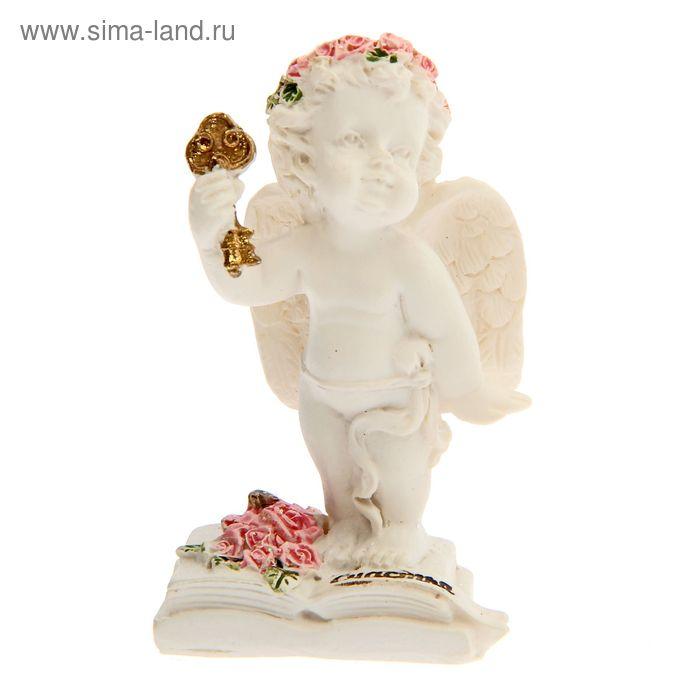 "Фигурка ангел ""Счастья"""