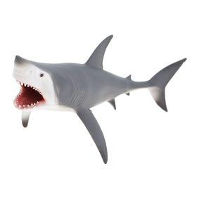 Фигурка «Акула большая белая», XL