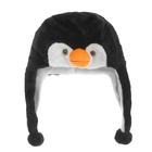 """Карнавальная шляпа """"Пингвин"""", р-р 52-54"""