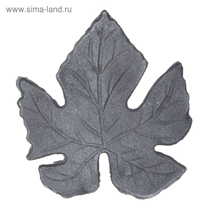 Лист (литье) 120х110 мм