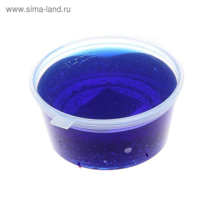 Краситель для геля синий, 35 г