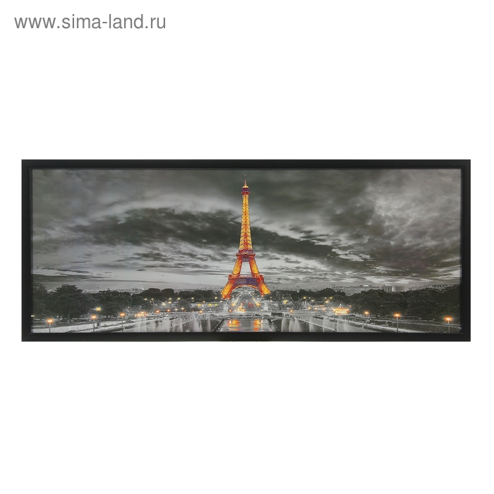 "Картина ""Башня Парижа"""
