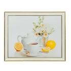 """Картина """"Чай с апельсином"""""""