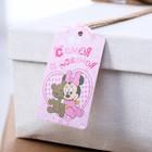 """Набор мини-открыток (6 шт.) """"Самая любимая!"""", Минни Маус, Дисней Беби"""