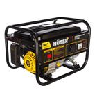 Электрогенератор Huter DY4000L, 3/3.3 кВт, 15 л, 220 В, ручной старт