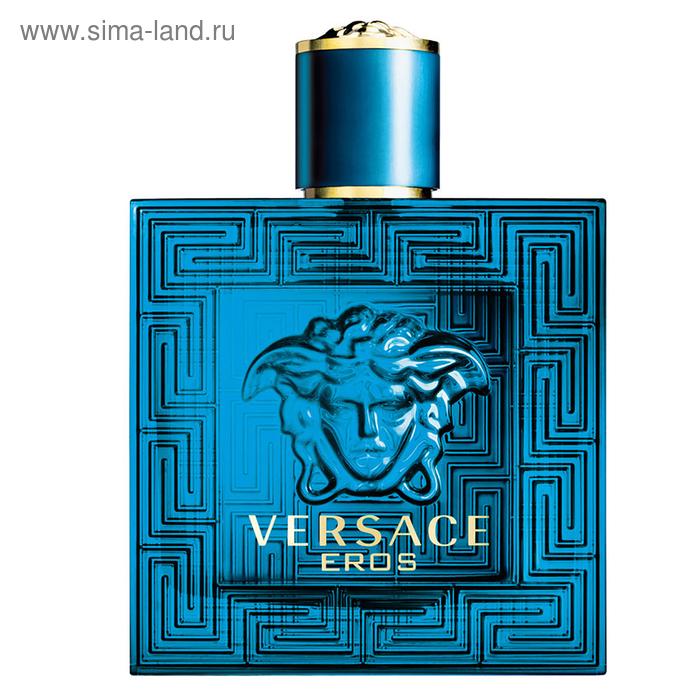 Туалетная вода Versace Eros, 100 мл