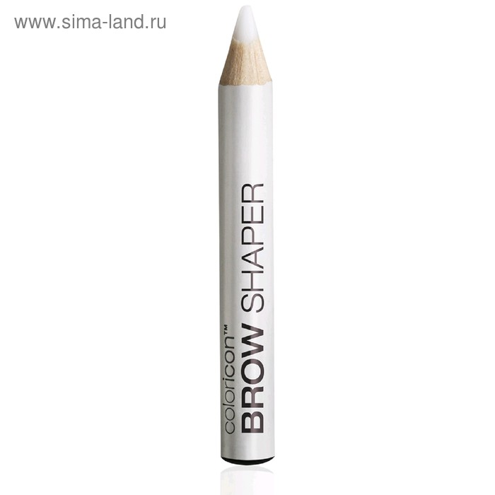 Воск для бровей Wet n Wild Color Icon Brow Shapere 631 a clear conscience