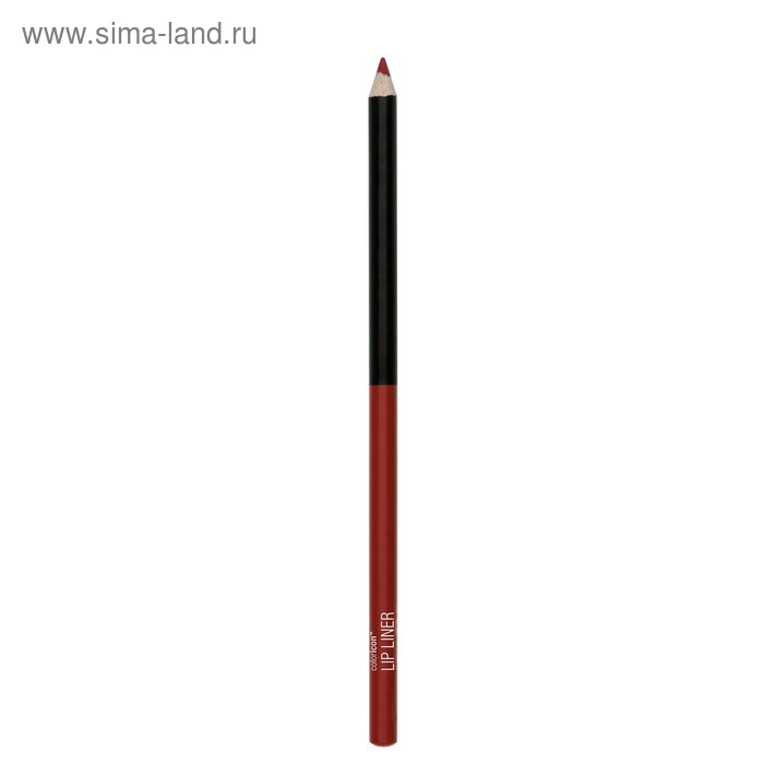 Карандаш для губ Wet n Wild Color icon, цвет berry red