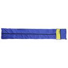 Чехол-рюкзак для беговых лыж, 210 см цвета микс