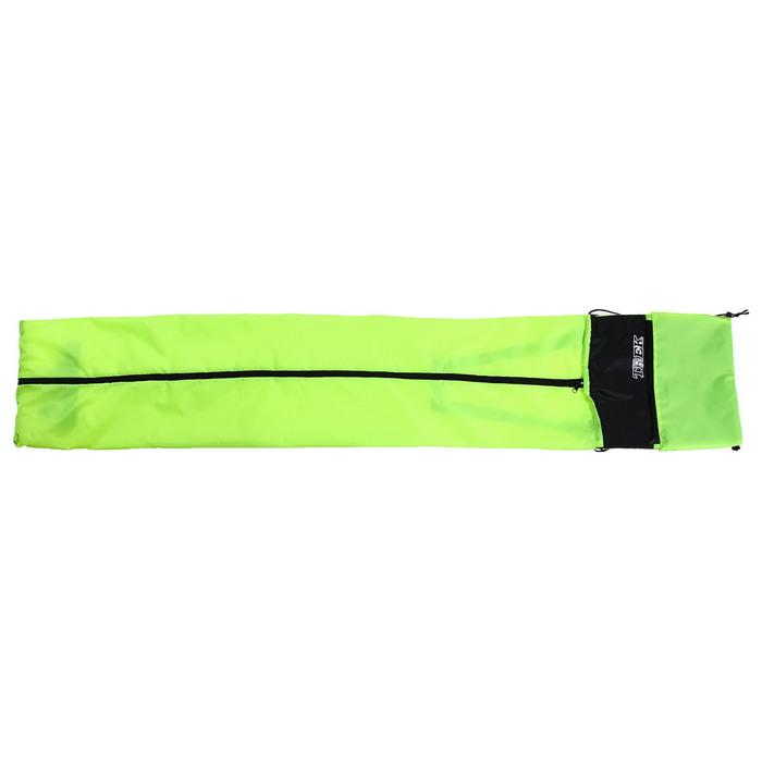 Чехол-рюкзак для беговых лыж, 170 см, цвет микс