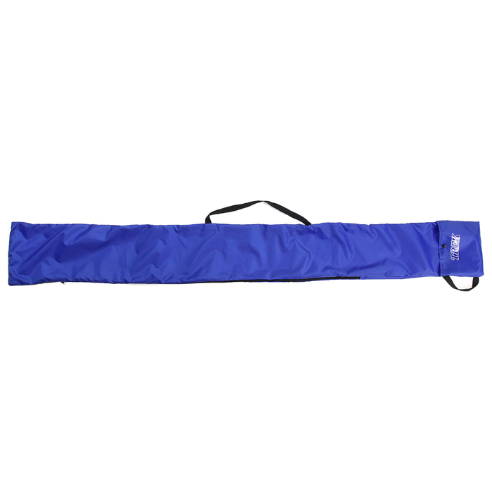 Чехол-сумка для беговых лыж, 190 см цвета микс