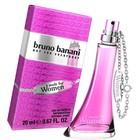 Туалетная вода Bruno Banani Made for woman, 20 мл
