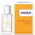 Туалетная вода MEXX, Energizing, женская, 15 мл