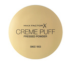 Тональная крем-пудра Max Factor Creme Puff Refill, тон 075, Golden, 21 гр