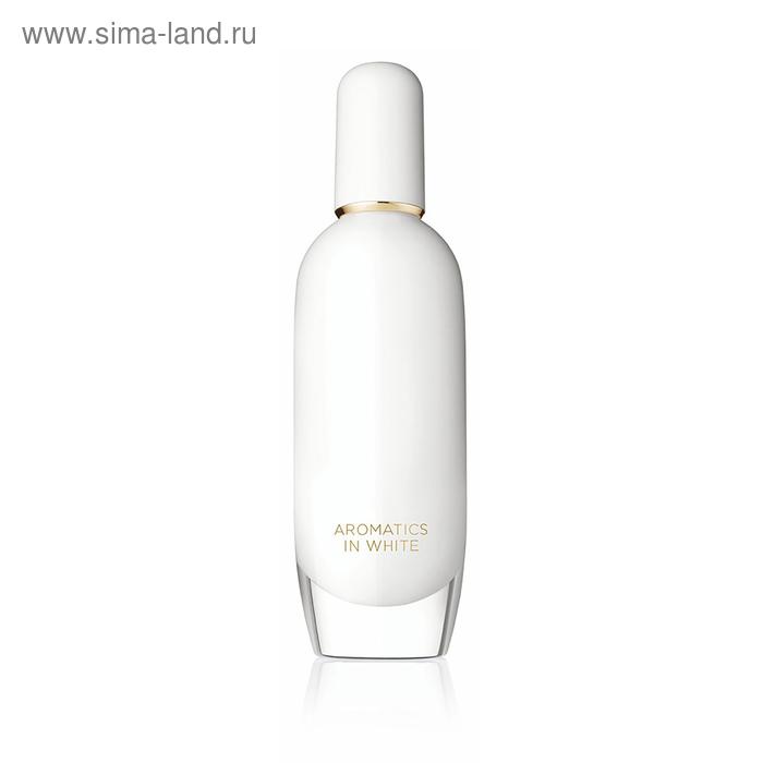 Парфюмированная вода Clinique Aromatics in White, 30 мл