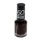 Лак для ногтей Rimmel 60 Seconds Super Shine #313 - Rita Rouge 8 мл