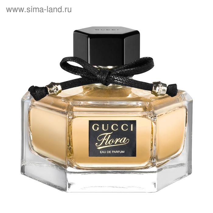 Парфюмированная вода Gucci Flora by Gucci, 75мл