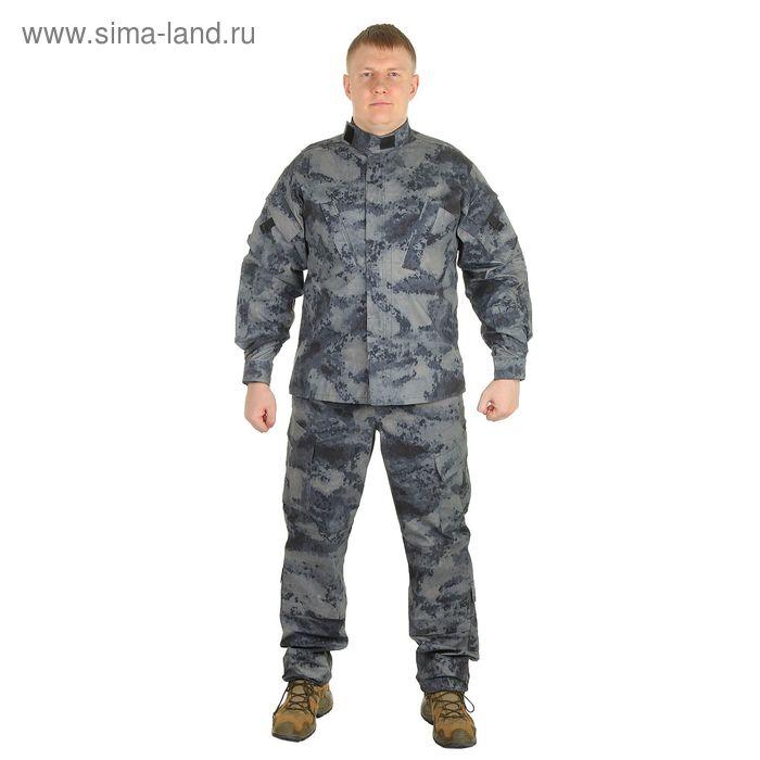 Костюм для спецназа летний МПА-04 (НАТО-1) КМФ туман, ткань Мираж-210 (52/4)