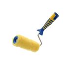 """Валик """"АКОР"""" Профи, полиэстер, 180 мм, ручка d=8 мм, D=48 мм, ворс 24 мм, для водных ЛКМ"""