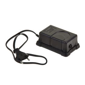 Компрессор одноканальный I-bus I-2500 230v/50hz 1.9w 600cc/min