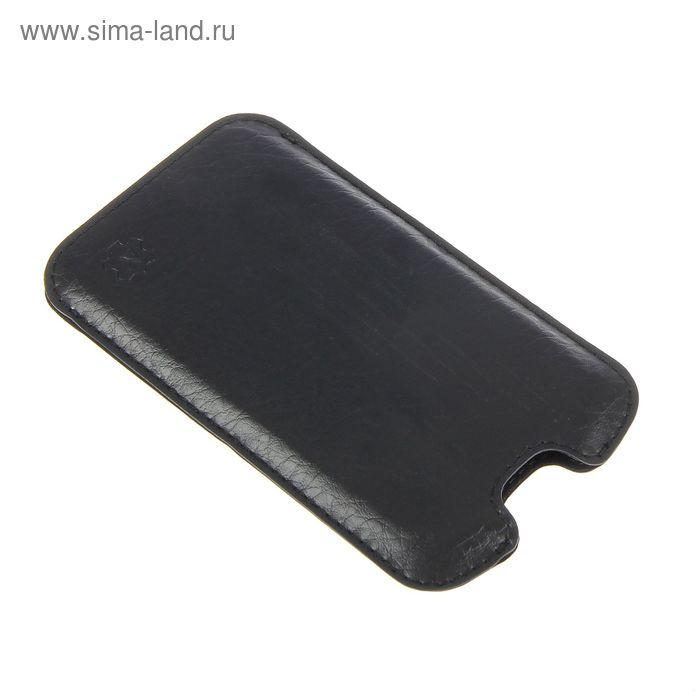 """Чехол-кармашек """"Norton""""Д 60*124*14 для  Samsung черный"""
