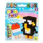 """Набор для создания игрушки """"Пингвин"""""""