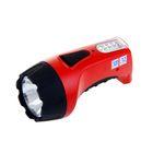 Фонарь аккумуляторный светодиодный «Фотон» РМ-1500, красный