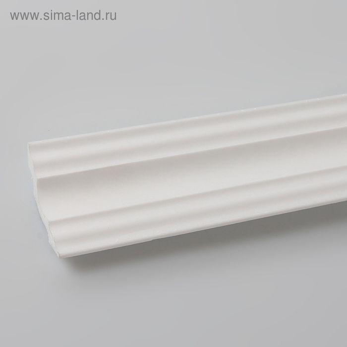 """Плинтус потолочный """"Элегия"""" 32х32х2000"""