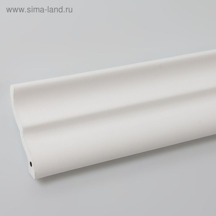 "Плинтус потолочный ""Классика"" 46х46х2000"